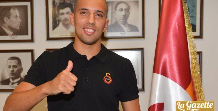 Mercato : Feghouli repousse un intérêt du Stade Rennais