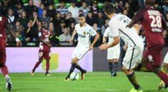Ligue 1 : Monaco s'impose grâce à une passe lumineuse de Ghezzal