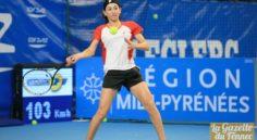 Tennis : Inès Ibbou gagne 68 places au classement WTA