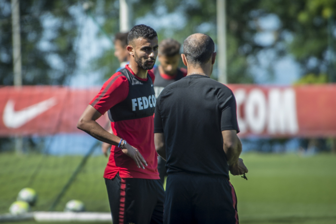Ghezzal AS Monaco