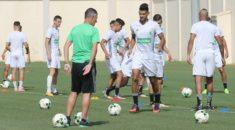 Q. CHAN 2018 – match retour : l'Algérie au pied du mur libyen !