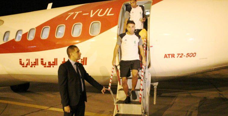 A' : les locaux sont arrivés à Sfax