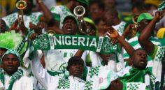 Mondial 2018 : Une avance de 2 millions de dollars aux sélections africaines qualifiées