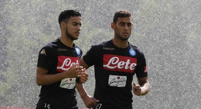 Programme TV du samedi : les débuts d'Ounas en Serie A