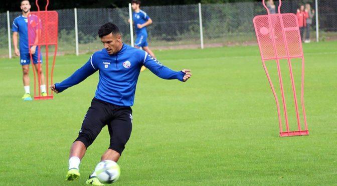 RC Strasbourg : blessé, Saâdi forfait à Nice dimanche prochain