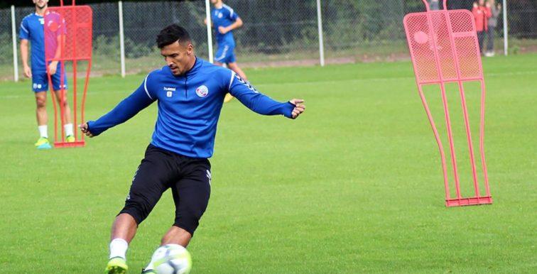 Marcato : Saâdi à Bursaspor pour 2 M€ ?