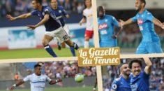 Programme Foot #2 : Mandi face à Barcelone, Brahimi reçoit Belkaroui