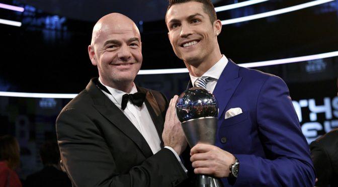 FIFA «The Best» : Les 24 joueurs nominés pour le joueur de l'année
