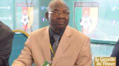CAN 2019 : la FECAFOOT accuse Ahmad de conspiration contre le Cameroun !
