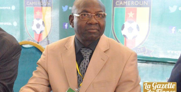 Cameroun : le Président de la Fédération démissionne