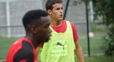 Stade Rennais : Zeffane au cœur d'une bagarre à l'entraînement