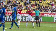Résultats foot #5 : Ghezzal s'impose avec l'AS Monaco