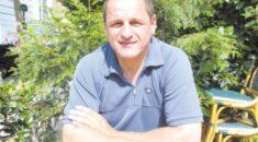Mohamed Belkacemi, présentation de l'invité de C'est vous l'Expert !
