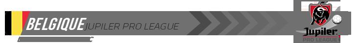 Belgique banner Jupiler pro