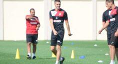 L1 – J5 (mise à jour) : le derby USM Alger – USM El Harrach reporté
