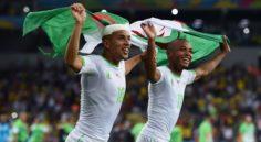 Belkacemi : «Ces joueurs là ont toujours voulu jouer pour l'Algérie !»