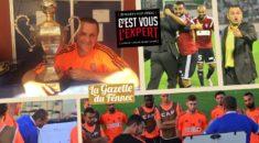 Mohamed Belkacemi : «L'USM Alger m'a soigné»