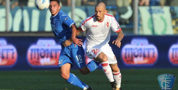 Serie B : Bennacer et son équipe toujours leader