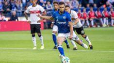Résultats Foot #4 : Bentaleb sur penalty, premières minutes pour Feghouli