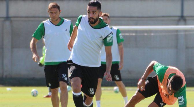 Betis Séville : Boudebouz convoqué mais pas titulaire face au Real Madrid