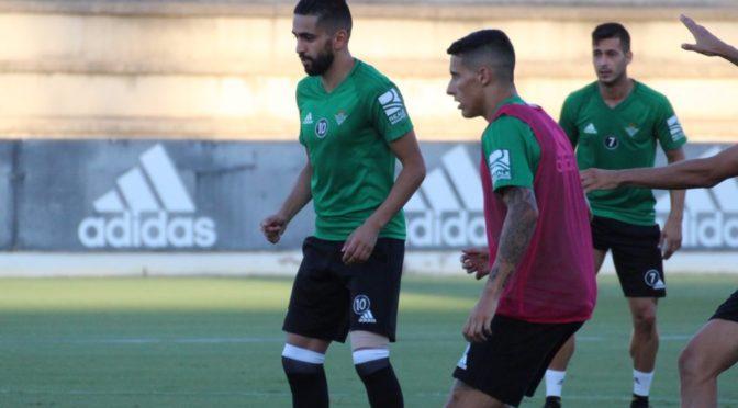 Betis Séville : Boudebouz prêt face à Villarreal