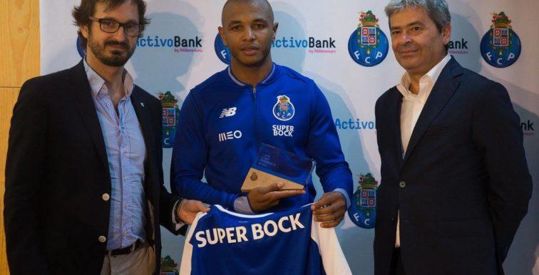 Porto : Brahimi désigné meilleur joueur face à Portimonense