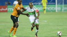 Joueur Africain de l'Année 2017 : Yacine Brahimi dans la liste finale