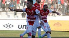 Ligue 1 – 5ème journée : Le CRB et l'ESS gardent la tête