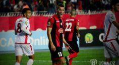 LDC : L'USMA éliminée après sa défaite 3-1 à Casablanca