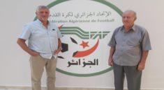 François Blaquart : «Il y a peu de nations qui peuvent offrir le potentiel qu'offre aujourd'hui l'Algérie en termes de football»