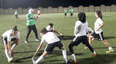 U20 féminine : l'Algérie ne croit même pas au miracle face au Ghana