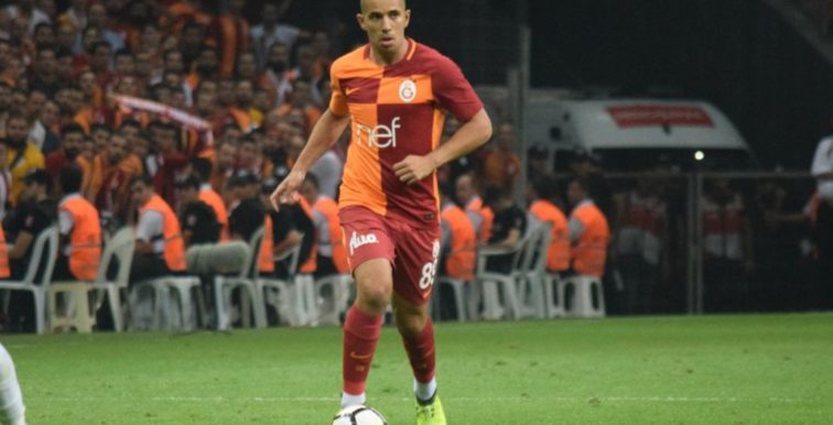 Mercato : Feghouli contacté par le Stade rennais