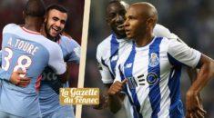 Résultats Foot #6 : Ghezzal ouvre son compteur, Brahimi signe un doublé
