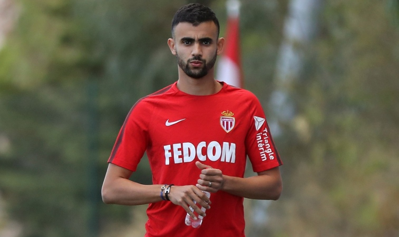 Ghezzal AS Monaco