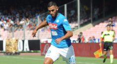 Programme TV du mercredi : Naples face à Manchester City
