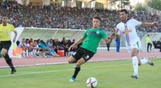 Ligue 1 – 4e j/ MCA – OM (0-0) : Le Mouloudia flirte avec la zone rouge