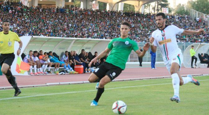 Ligue 1 – 15e journée : le CSC en appel à Alger face au PAC