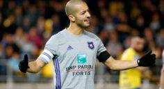 Vanhaezebrouck (Anderlecht) : «Hanni reste le capitaine»