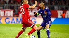 LDC : Hanni et Anderlecht impuissants face au Bayern (3-0)