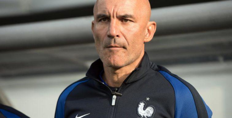 DTN : Ludovic Batelli sollicité pour les sélections de jeunes