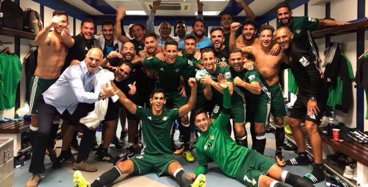 Espagne : le Bétis Séville bat le Real Madrid (1-0) !