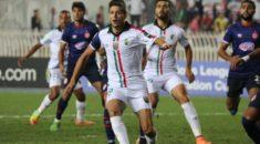 Coupe de la CAF, Club Africain – MC Alger (2-0) : le Mouloudia trépasse !