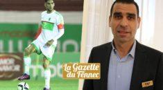 Carl Medjani : «Zetchi manque d'expérience, il a besoin de temps pour apprendre»