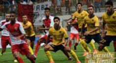 Ligue 1 : Programme de la 2ème journée