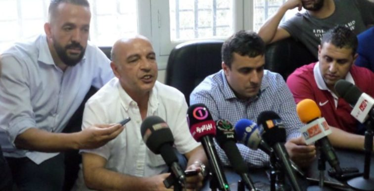 JSK : Hamid Samdi nouveau président