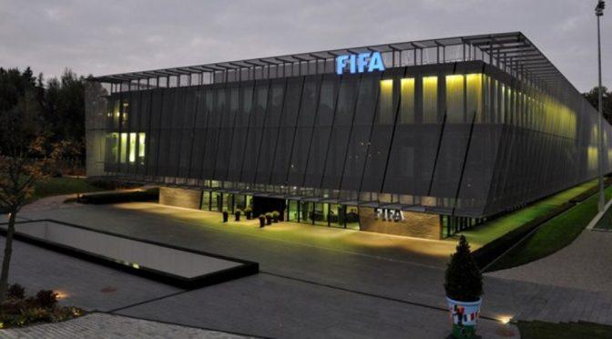 Coupes du monde FIFA : les dates de quatre compétitions fixées