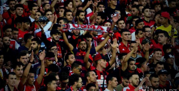 Ligue 1 (MAJ) : USM Alger – USM El Harrach mardi 24 octobre