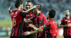 CAF : l'Algérie place un club en 1/2 pour la 4ème fois consécutive