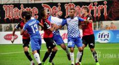 Ligue 1 : Programme de la 12ème journée