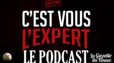 «C'est vous l'Expert» : Madjer sélectionneur, retour en arrière pour l'EN ?